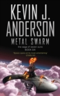 Metal Swarm - eBook