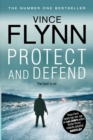Protect and Defend - eBook