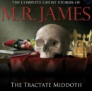 The Tractate Middoth - eAudiobook