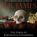 The Stalls of Barchester Cathedral - eAudiobook
