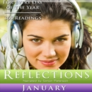 Reflections : January - eAudiobook