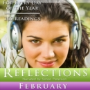Reflections : February - eAudiobook