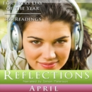 Reflections : April - eAudiobook