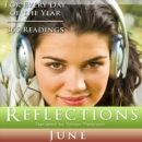 Reflections : June - eAudiobook