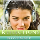 Reflections : November - eAudiobook