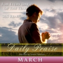 Daily Praise : March - eAudiobook