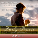 Daily Praise : April - eAudiobook