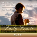 Daily Praise : May - eAudiobook