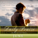 Daily Praise : June - eAudiobook