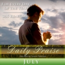 Daily Praise : July - eAudiobook