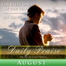 Daily Praise : August - eAudiobook