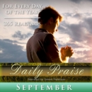 Daily Praise : September - eAudiobook