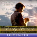 Daily Praise : December - eAudiobook