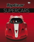 Top Gear Supercars : The World's Fastest Cars - Book