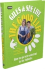 Giles and Sue Live the Good Life - Book