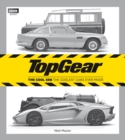 Top Gear: The Cool 500 : The coolest cars ever made - Book