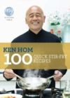 My Kitchen Table: 100 Quick Stir-fry Recipes - Book