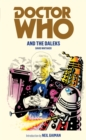 Doctor Who and the Daleks - Book