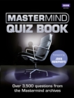 The Mastermind Quiz Book - Book