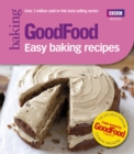Good Food: Easy Baking Recipes - Book