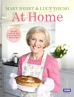 Mary Berry at Home - Book