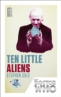Doctor Who: Ten Little Aliens : 50th Anniversary Edition - Book