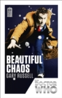 Doctor Who: Beautiful Chaos : 50th Anniversary Edition - Book
