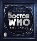 Doctor Who: The Vault - Book