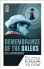 Doctor Who: Remembrance of the Daleks : 50th Anniversary Edition - Book