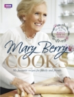 Mary Berry Cooks - Book