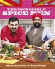 The Incredible Spice Men - Book