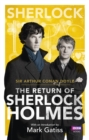 Sherlock: The Return of Sherlock Holmes - Book