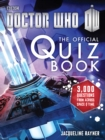Doctor Who: The Official Quiz Book - Book