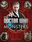 Doctor Who: The Secret Lives of Monsters - Book