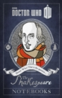 Doctor Who: The Shakespeare Notebooks - Book