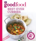 Good Food: Best-ever curries - Book