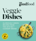 Good Food: Veggie dishes - Book