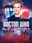 Doctor Who: The Time Lord Letters - Book