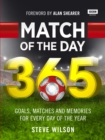 Match of the Day 365 - Book