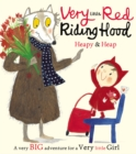 Very Little Red Riding Hood - Book