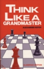 Think Like a Grandmaster - eBook
