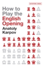 How to Play the English Opening - eBook