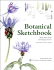 Botanical Sketchbook : Drawing, painting and illustration for botanical artists - Book