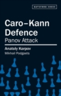 Caro-Kann Defence : Panov Attack - eBook