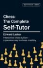 Chess: The Complete Self-Tutor - eBook