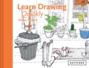 Learn Drawing Quickly - Book