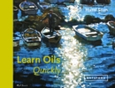 Learn Oils Quickly - eBook