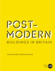 Post-Modern Buildings in Britain - Book