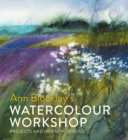 Watercolour Workshop : projects and interpretations - Book