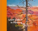 Learn Colour In Painting Quickly - Book
